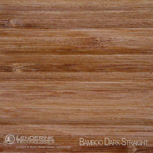 Bamboo-Dark-Straight