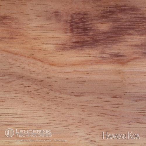 Hawaiian-Koa