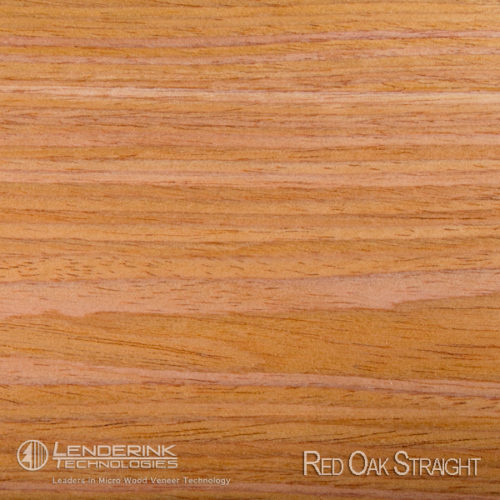 Red-Oak-Straight