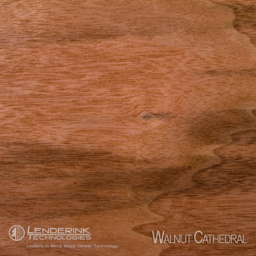 Walnut-Cathedral